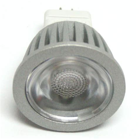 Megaman Led Light Bulbs Megaman 23042 Er2304 20h36d Mr11 Flood Led Light Bulb