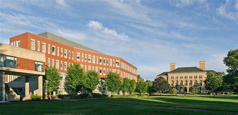Umass Dartmouth Mba Tuition by Du Học Mỹ Tại Trường đại Học Massachusetts Lowell Umass