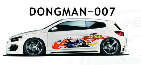 Auto Sticker Designen by Free Shipping Batman Car Garland Car Decal Sticker Cool