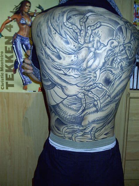 imagenes tatuajes espalda dragones para tatuajes tatuajes fotos de tatuajes mejor