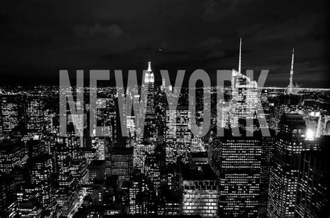 black and white wallpaper b m new york wallpaper by pelinhrvoje on deviantart