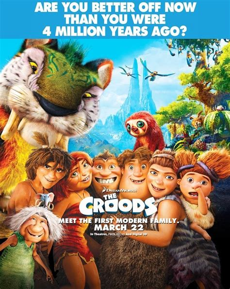 film cartoon the croods the croods picture 13