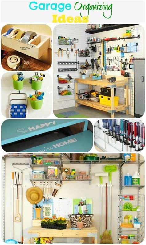 home organization inspiration from pinterest lex and learn garage organizing inspiration home organizing