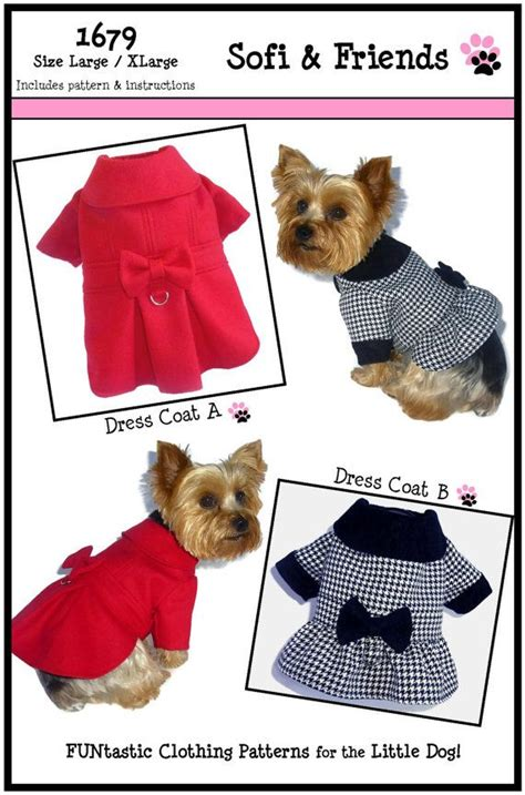 pattern for dog coats for winter 6523 best water proof dog coats images on pinterest dog