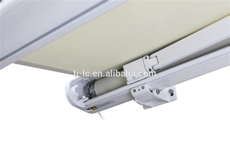 retractable folding arm awning 4m 2 5m luxurious retractable full cassette folding arm