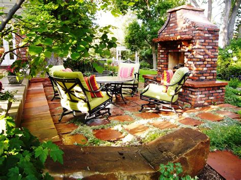What You Need To Think Before Deciding The Backyard Patio
