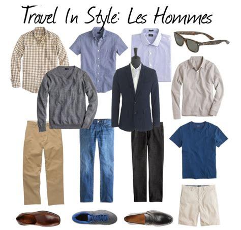 Building A Mens Wardrobe by Pour Les Hommes Une Femme D Un Certain 226 Ge