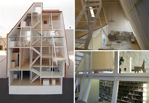 bow wow house atelier bow wow at venice architecture biennale 2010