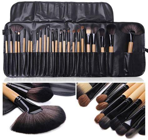 Set Kuas 4 Original Kaleng 7 Pcs Brush Makeup maange cosmetic makeup brush set price in india buy maange cosmetic makeup brush set