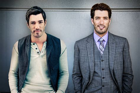 Drew And Jonathan Scott | the scott brothers