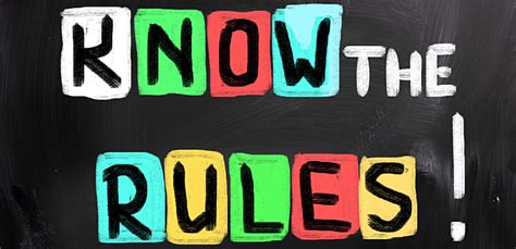 setting ground rules  relative care babygaga
