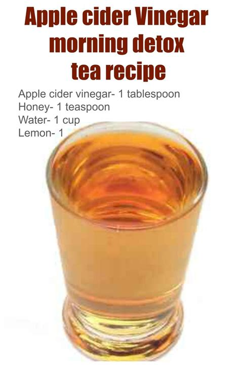 Can A Junk Food Detox Help Acne by 1000 Ideas About Apple Cider Vinegar On