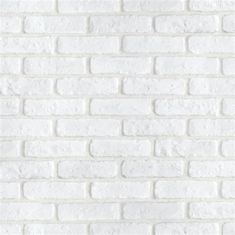 peel and stick paper soft white brick contact paper peel and stick wallpaper
