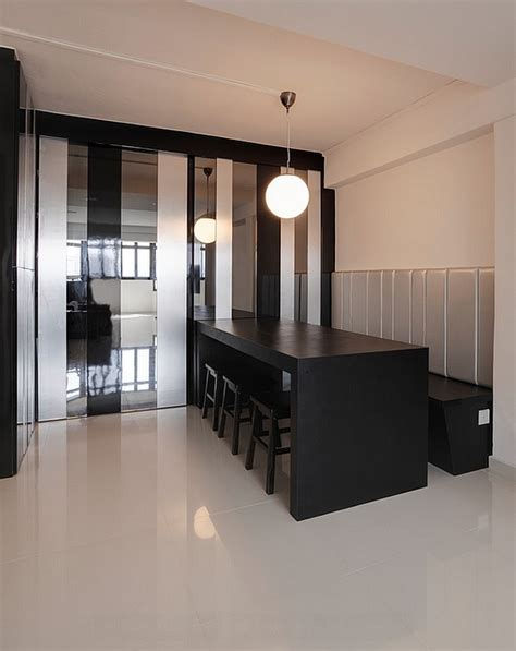 Minimalist Dining Room Ideas, Designs, Photos, Inspirations