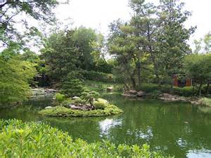 fort worth botanic gardens flickr photo