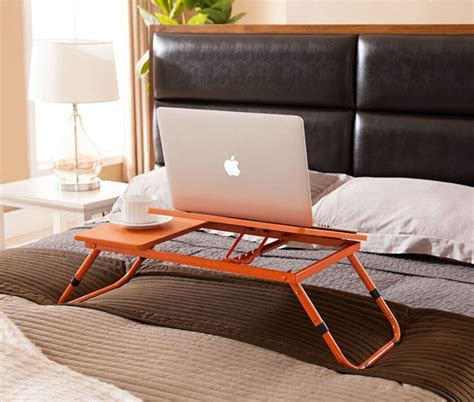 laptop tables for couch 10 best collection of portable notebook laptop stand