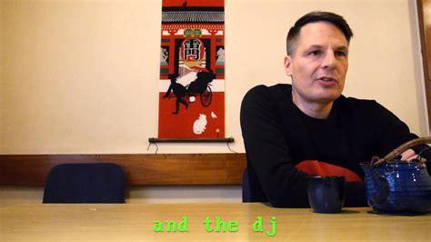 boris dlugosch boris dlugosch hamburg elektronisch interview long