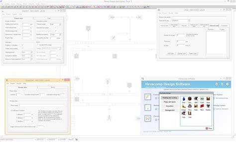 home hvac design software home hvac design software air conditioning design software