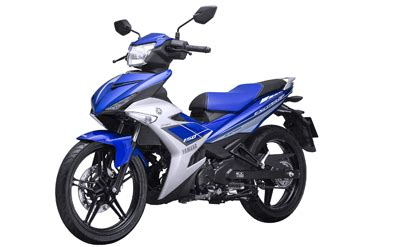 yamaha jupiter mx king 150 all