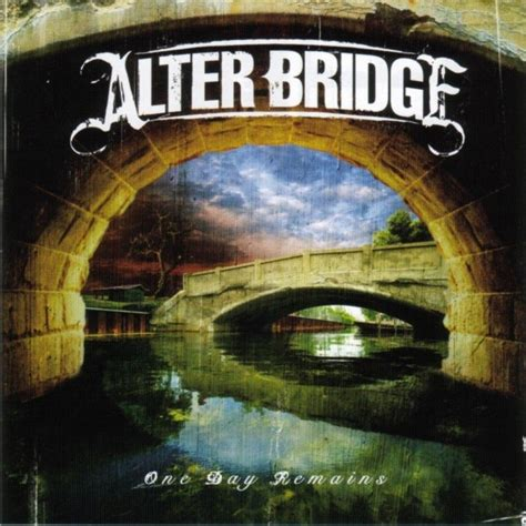 One Day Back In 2004 by One Day Remains Alter Bridge Mp3 Buy Tracklist