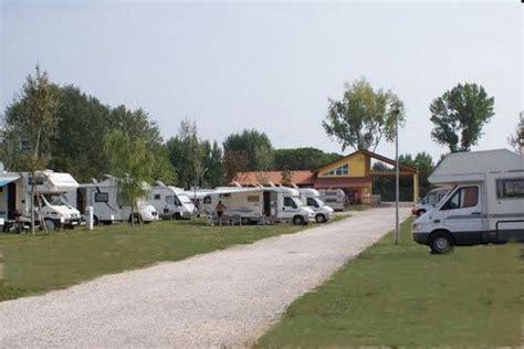 parcheggio porta palio verona cing park dei dogi jesolo veneto area di sosta