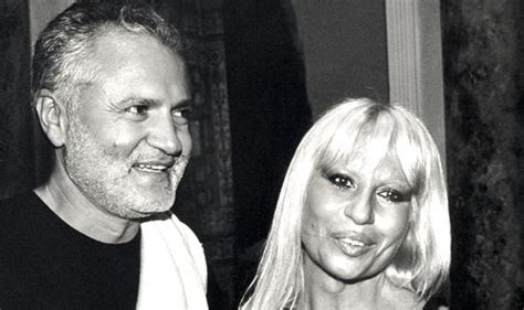 The Real Donatella by Assassination Of Gianni Versace Did Gianni Versace