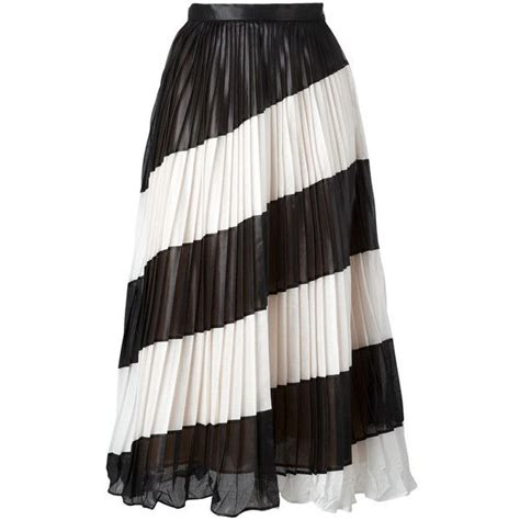 the 25 best white leather skirt ideas on