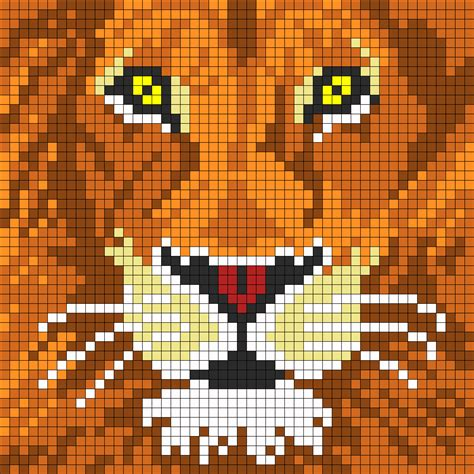 animal perler bead patterns for perler perler bead pattern bead sprites