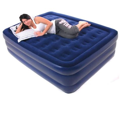 twin blow up bed twin blow up mattress best cheap twin blow up mattress