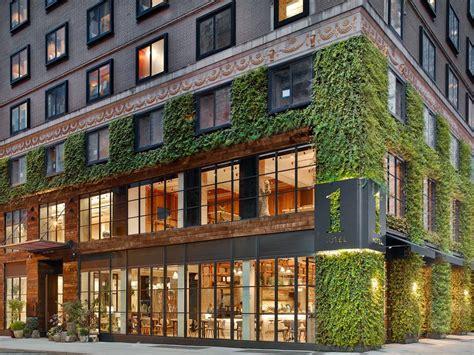 park inns 1 hotel central park new york city booking