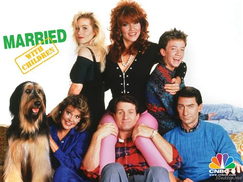 Married With Children Cast by Sunday Social Under Construction