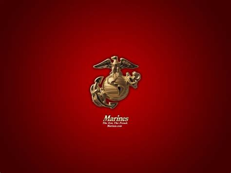 marine corps powerpoint template us marine corps wallpapers wallpaper cave