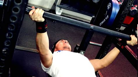 shoulder pain when doing bench press master the reverse grip bench press t nation