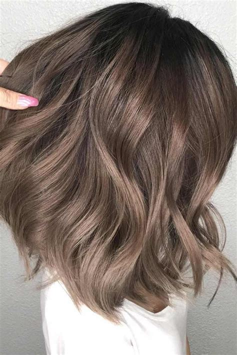 cool ash brown hair color 34 sassy looks with ash brown hair hair ideas