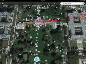 google white house white house virtual tour google earth