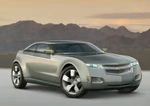 Electric Chevrolet Electric Cars Images Chevrolet Volt Hd Wallpaper And
