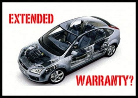 extended warranty checklist   cars cartrade blog