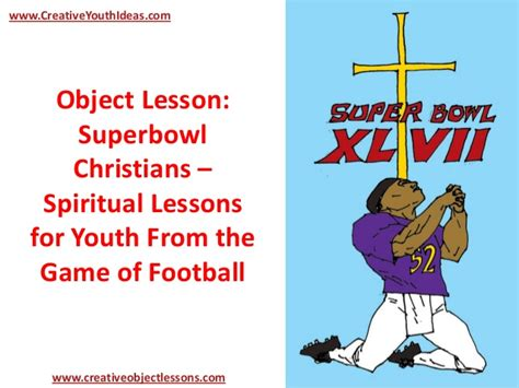 big book of object talks for of all ages big books books object lesson superbowl christians spiritual lessons