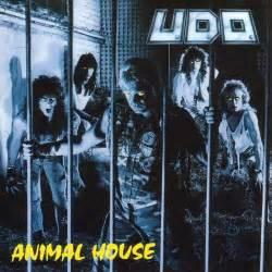 O U O U U O U u d o animal house 1987 play it loud