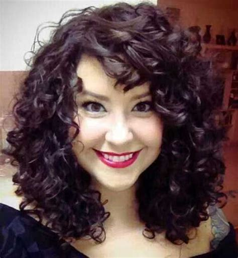 styles for curly layered hair using and combs 25 best ideas about medium curly on pinterest natural