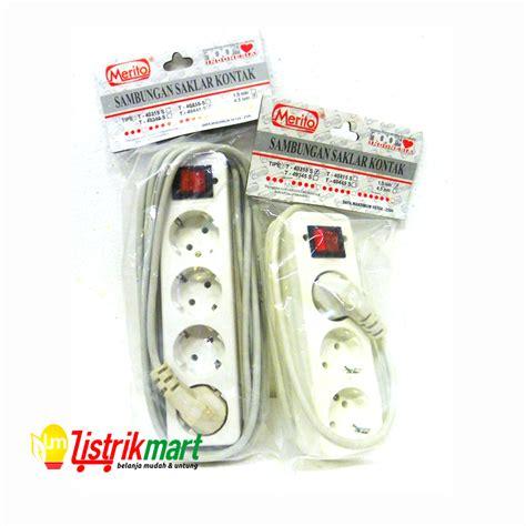 Raket Nyamuk Niko paket usaha listrik 171 harga alat listrik