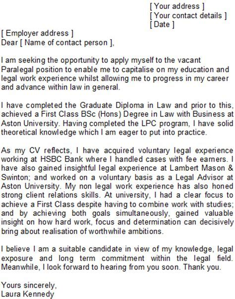 immigration paralegal cover letter sample website of - Immigration Paralegal Resume