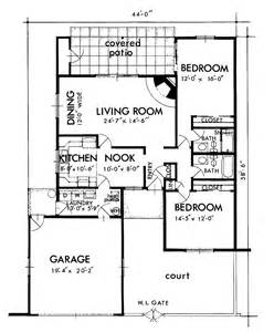 1300 Square Foot House Plans 1300 square foot 2 bedroom house plans myideasbedroom com