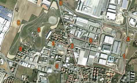 Where Is Ferrari Factory by Where Is The Ferrari Factory Located Your Site Inspirations