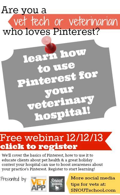60 best social media for veterinary industry images on