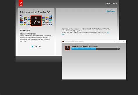 set adobe reader   default  viewer