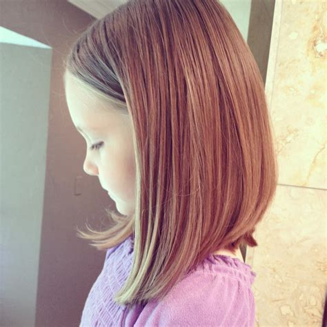 kids haircuts bob 9 best and cute bob haircuts for kids girl haircuts