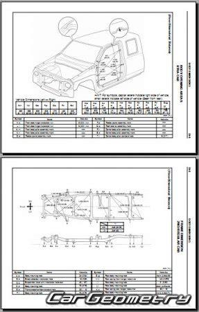 manual repair autos 1998 toyota t100 security system кузовные размеры toyota t100 1993 1998 rck10 vck11 vck21 collision repair manual