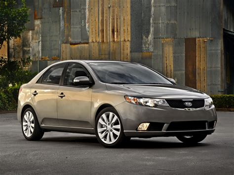 2013 Kia Sedan 2013 Kia Forte Price Photos Reviews Features