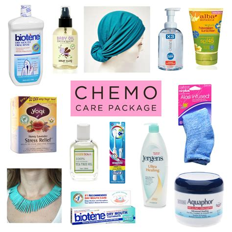 Should You Detox After Chemo by Chemotherapy Care Package Ideas Just B Cause